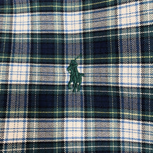 Load image into Gallery viewer, Ralph Lauren L/S Plaid Shirt