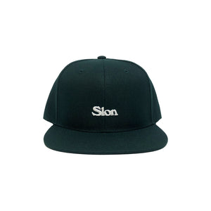 "SLON Authentic SnapBack Cap ""Forest Green"""