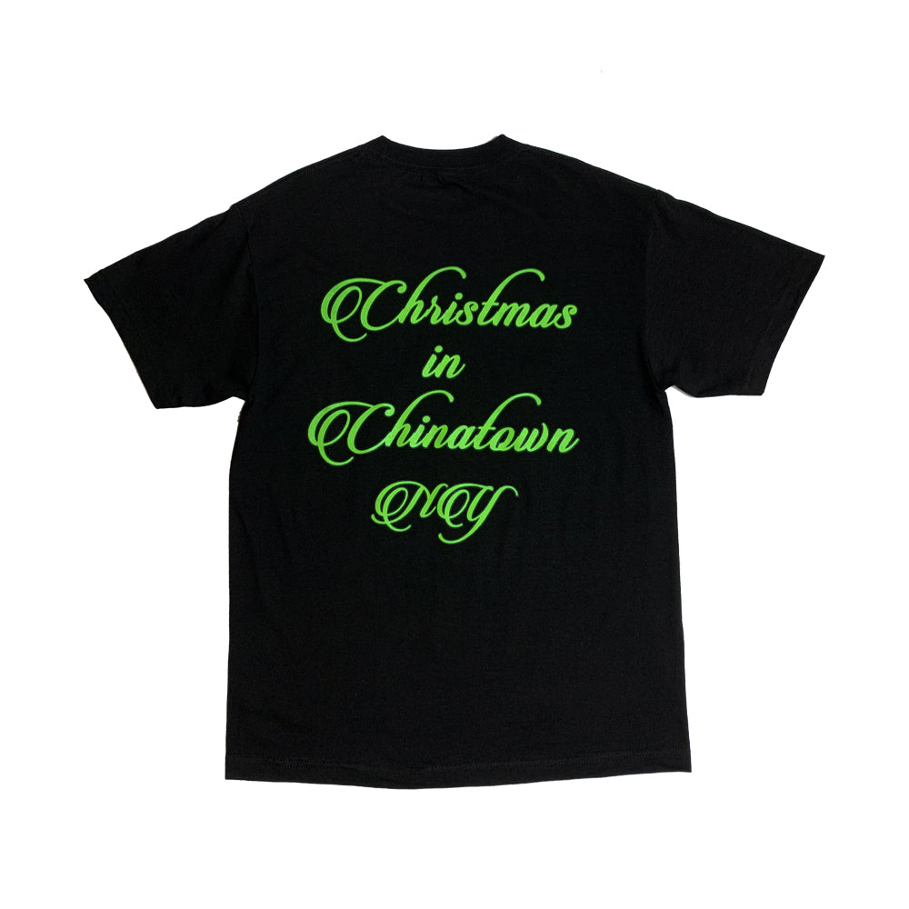 SLON Christmas in Chinatown S/S Tee