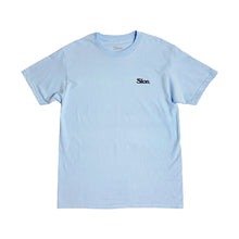"Load image into Gallery viewer, SLON Coney Island, Brooklyn S/S Tee ""Blue"""