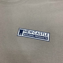 Load image into Gallery viewer, New Castle Building Products Vintage S/S Employee Tee