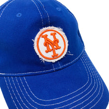 Load image into Gallery viewer, New York Mets x Nathan's Vintage Cap