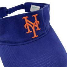 Load image into Gallery viewer, New York Mets x Nathan's Vintage Visor