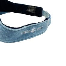 Load image into Gallery viewer, Roca Wear Vintage Velour Visor