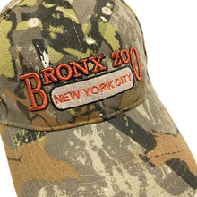 Load image into Gallery viewer, Bronx Zoo Vintage Cap
