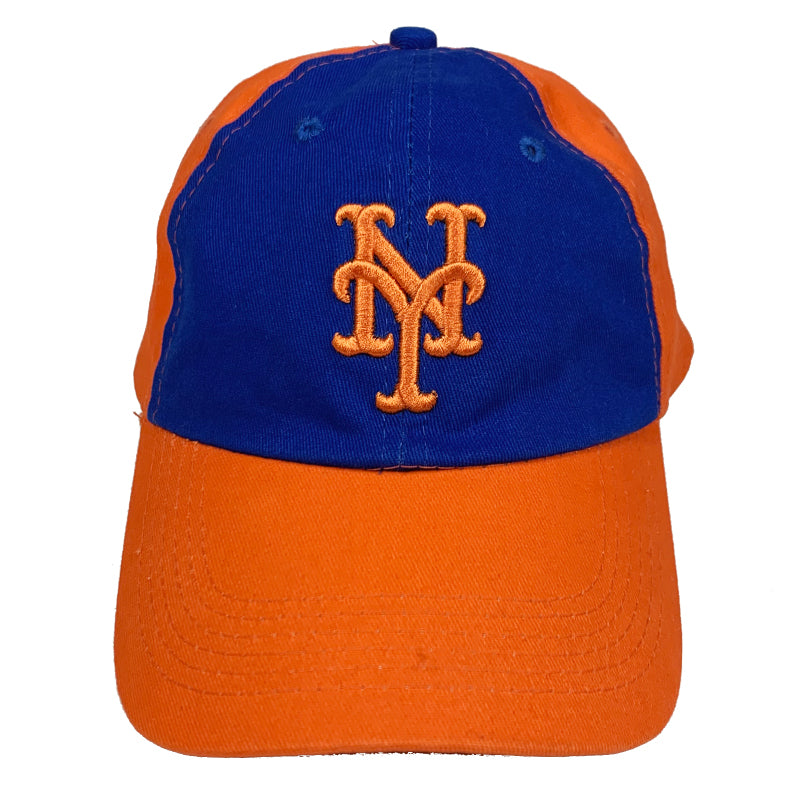 New York Mets x Nathan's Famous Hot Dogs & Restaurants Vintage Cap
