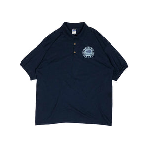 Bronx Writing Academy Vintage S/S Employee Polo Shirt