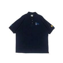 Load image into Gallery viewer, NYC Merge Center Vintage S/S Staff Polo Shirt