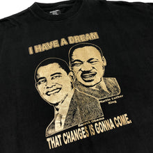 Load image into Gallery viewer, I Have a Dream Vintage S/S Tee