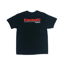 Load image into Gallery viewer, Kawasaki Engines Vintage S/S Promotion Tee