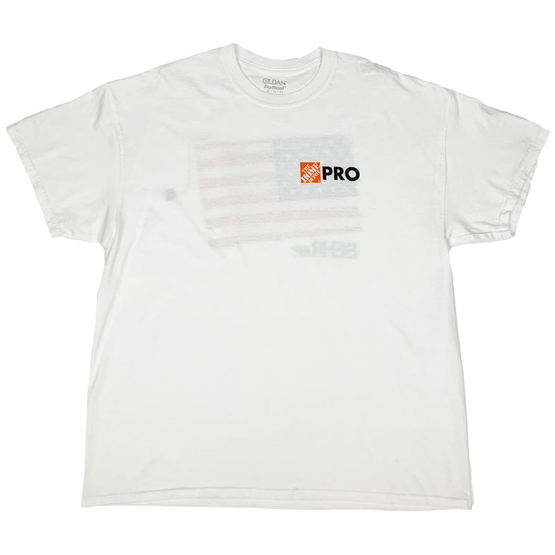 THE HOME DEPOT PRO Vintage S/S Tee