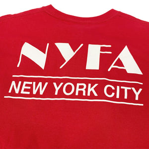NEW YORK FILM ACADEMY Vintage S/S Tee