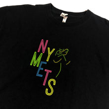 Load image into Gallery viewer, New York Mets x McDonald Vintage S/S Tee