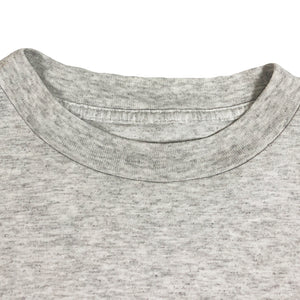 YOUR Basic T-SHIRT Vintage S/S Pocket Tee