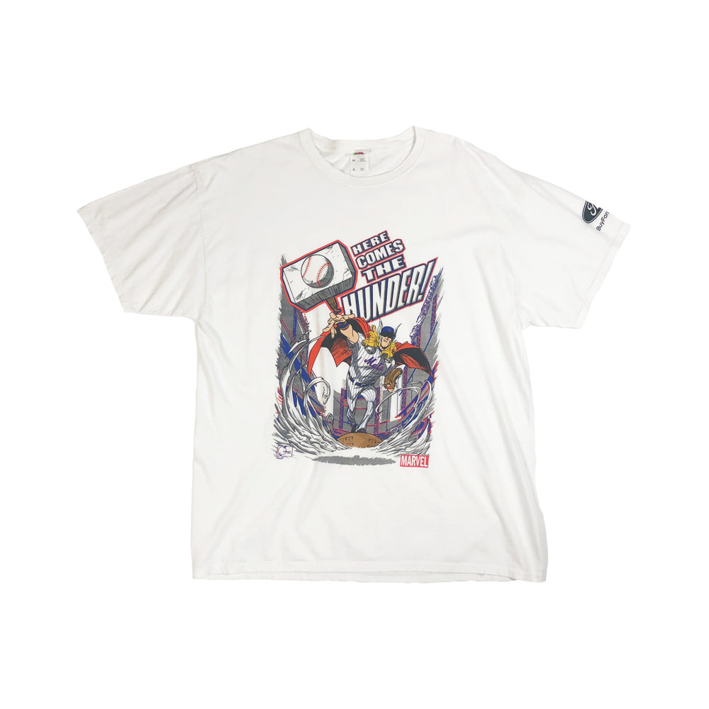 New York Mets x MARVEL Vintage S/S Tee