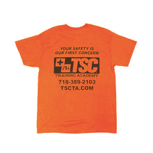 Load image into Gallery viewer, TSC Training Academy Vintage S/S Staff Tee