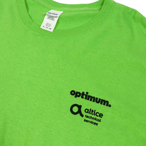 optimum Vintage S/S Promotion Tee