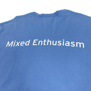 citi Mixed Enthusiasm Vintage S/S Tee
