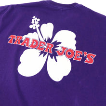 Load image into Gallery viewer, Trader Joe's Vintage S/S Staff Tee