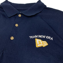 Load image into Gallery viewer, TEAM NEW ERA Staff Vintage S/S Polo Tee