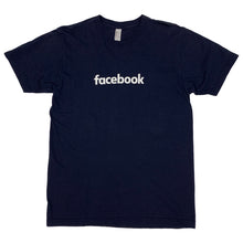 Load image into Gallery viewer, facebook Vintage S/S Tee