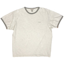 Load image into Gallery viewer, J.Crew Vintage S/S Ringer Tee