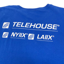 Load image into Gallery viewer, TELEHOUSE Vintage S/S Promotion Tee