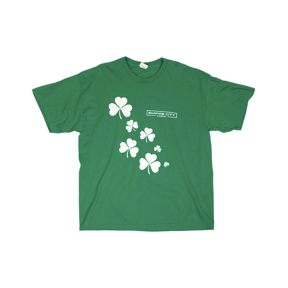 Empire City Casino Vintage S/S Irish Tee