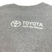 Load image into Gallery viewer, New York Mets x TOYOTA Vintage S/S Promotion Tee