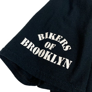 Bikers of Brooklyn Vintage S/S Tee