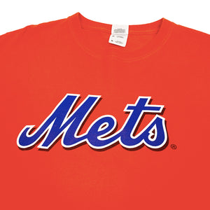 New York Mets x PEPSI MAX Vintage S/S Promotion Tee