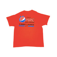 Load image into Gallery viewer, New York Mets x PEPSI MAX Vintage S/S Promotion Tee