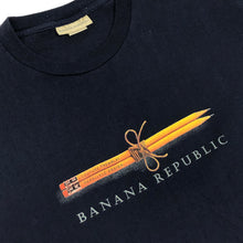 Load image into Gallery viewer, BANANA REPUBLIC Vintage S/S Tee