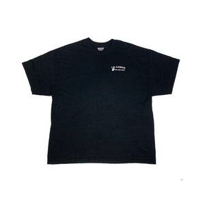 I-M CLEANING Vintage S/S Staff Tee