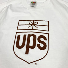 Load image into Gallery viewer, UPS Vintage S/S Staff Tee