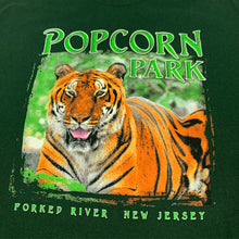 Load image into Gallery viewer, POPCORN PARK Vintage S/S Tee