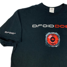 Load image into Gallery viewer, DROID by Verizon x Motorola Vintage S/S Promotion Tee