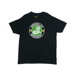 Brooklyn Brewery Official S/S Tee