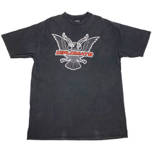 Load image into Gallery viewer, DIPLOMATS Vintage S/S Tee