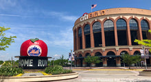 Load image into Gallery viewer, Nike x New York Mets 2009 Citi Field Vintage S/S Promotion Tee