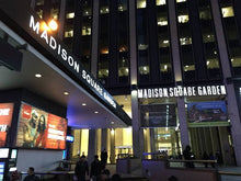 Load image into Gallery viewer, Madison Square Garden Vintage Cap