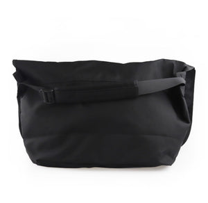 "PACKING Messenger Bag ""Black"""