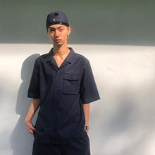 "Load image into Gallery viewer, rajabrooke asia SELESA KUFI ""NAVY"""