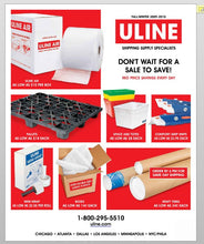 "Load image into Gallery viewer, ULINE ""Shipping Supply Specialist"" Original Mug"