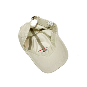 "Capital One Bank Vintage Promotion Cap ""Khaki"""