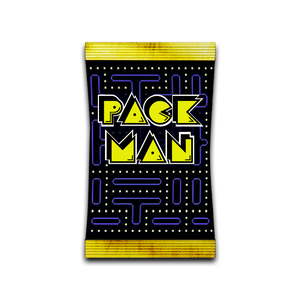 Packman Cards