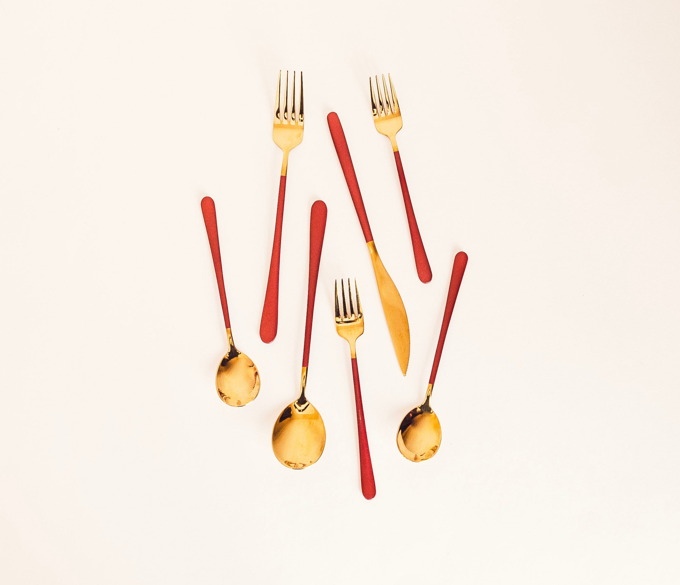 Lollipop Flatware