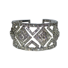Load image into Gallery viewer, Rhinestone Bracelet