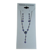 Load image into Gallery viewer, Beaded Necklace Set