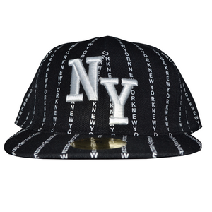 Fitted NY Caps